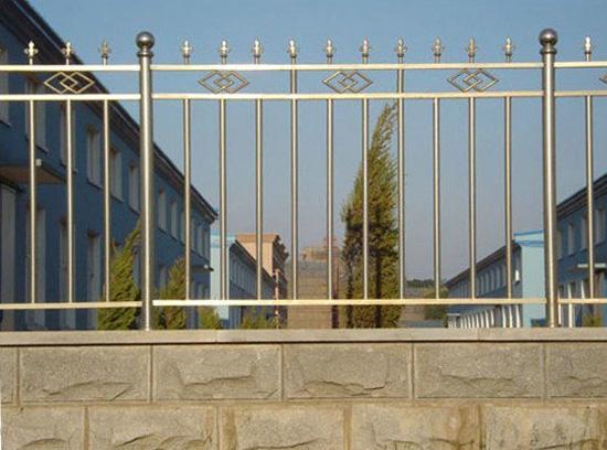白钢栏杆3