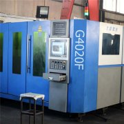 铝合金栏杆生产设备