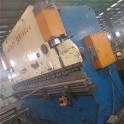 铝合金栏杆生产设备1